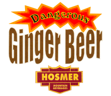 Dangerous Ginger Beer